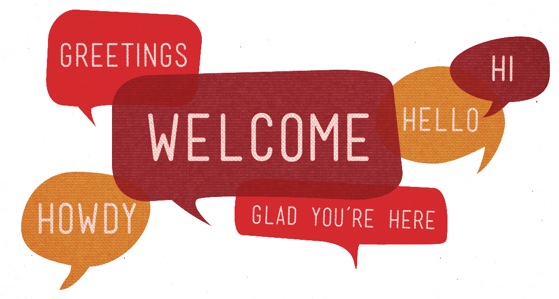 Image result for welcome families